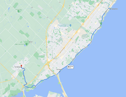 Meet-up/Cruise Aug 7 at 0900AM (Oakville, ON to Waterdown, ON)